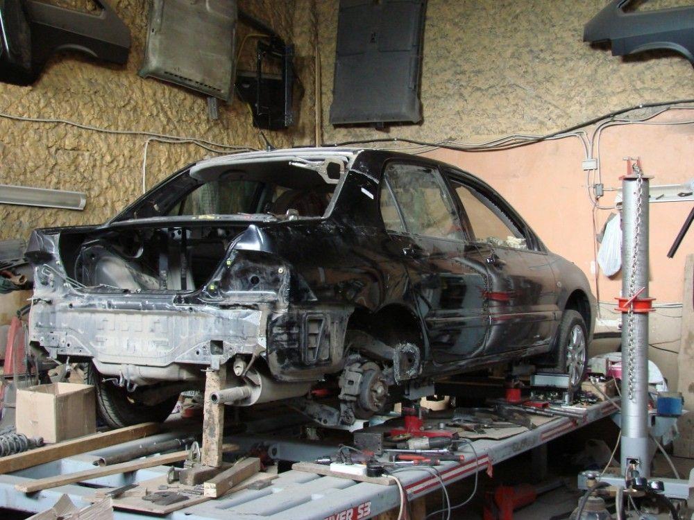 Автомойка «Богатырь»: автомобиль засверкает по-новому!
