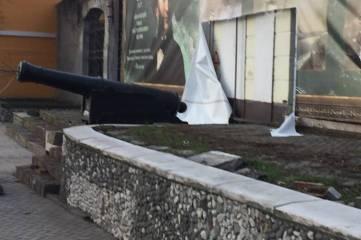 Фомич призвал любить и беречь город