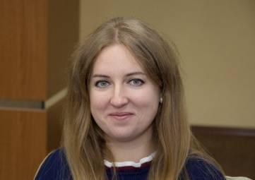 Елизавета Кожичева: «К 2024 году каждый второй крымчанин должен заниматься спортом»