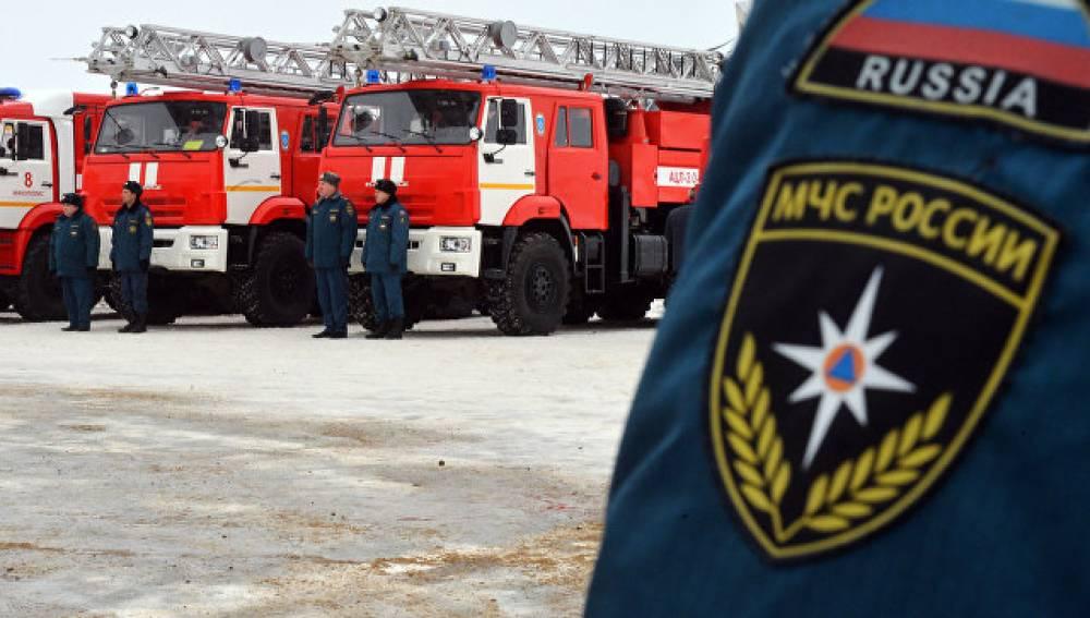 ВКрыму наАй-Петри сошло шесть лавин, вгорах застряли сотни авто