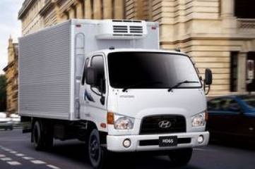 «Свобода без ограничений! Компания AV- Авто - официальный дилер коммерческих автомобилей HYUNDAI в Крыму.