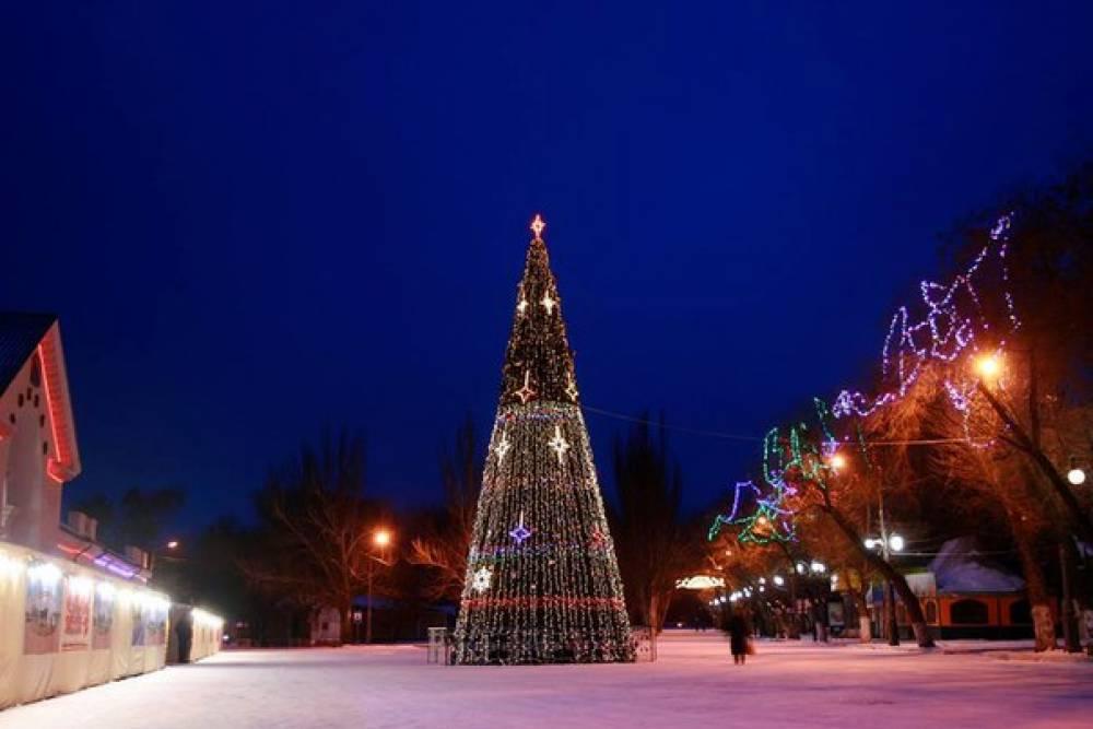 Настоящая зима в Феодосии - феосети