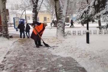 Службы работают, однозначно - Сергей Фомич