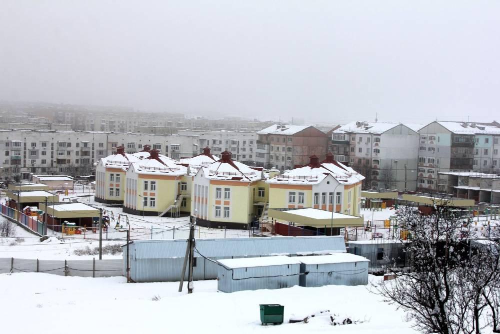 По Феодосии с фотоаппаратом