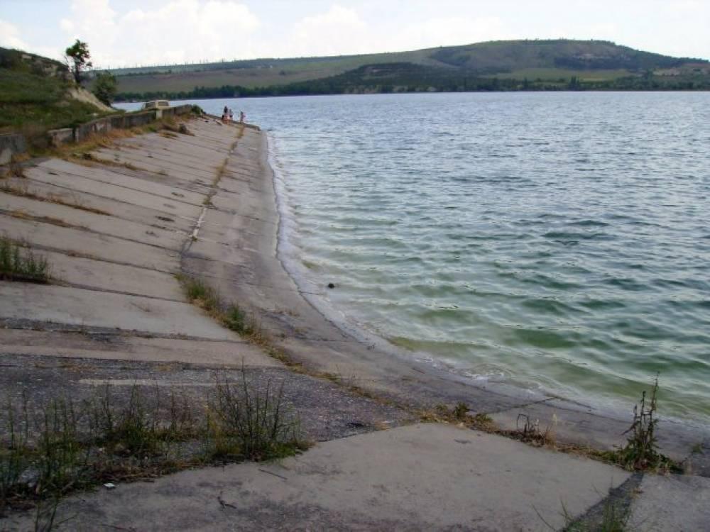В 2019 году Крым будет с водой