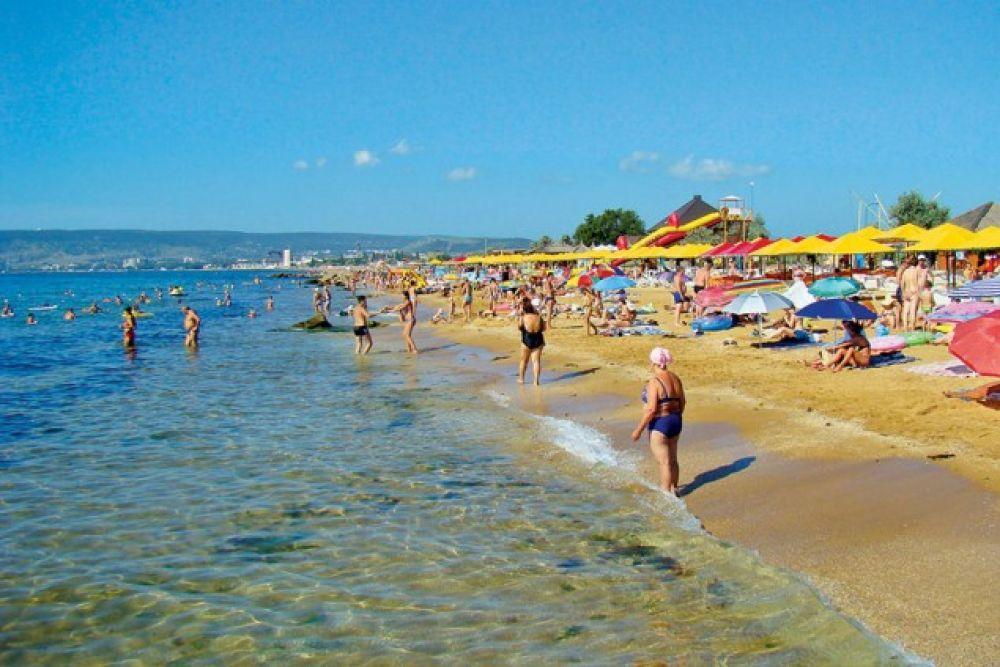 Феодосийские власти планируют потратить около миллиона рублей на развитие туризма