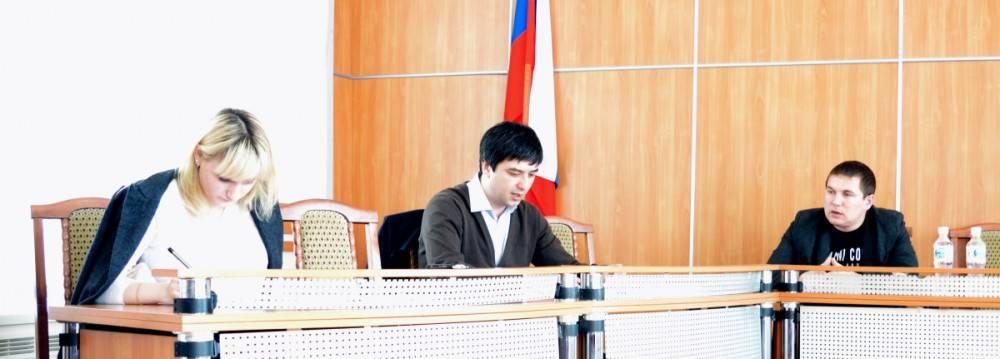 В Феодосии прошло заседание комиссии по восстановлению прав реабилитированных жертв политических репрессий