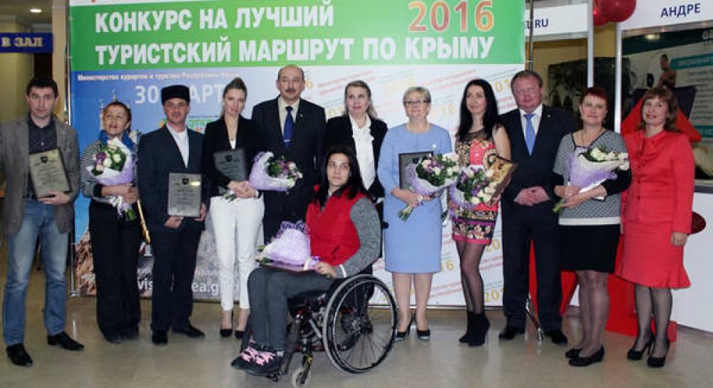 Феодосия представила лучший религиозный маршрут Крыма