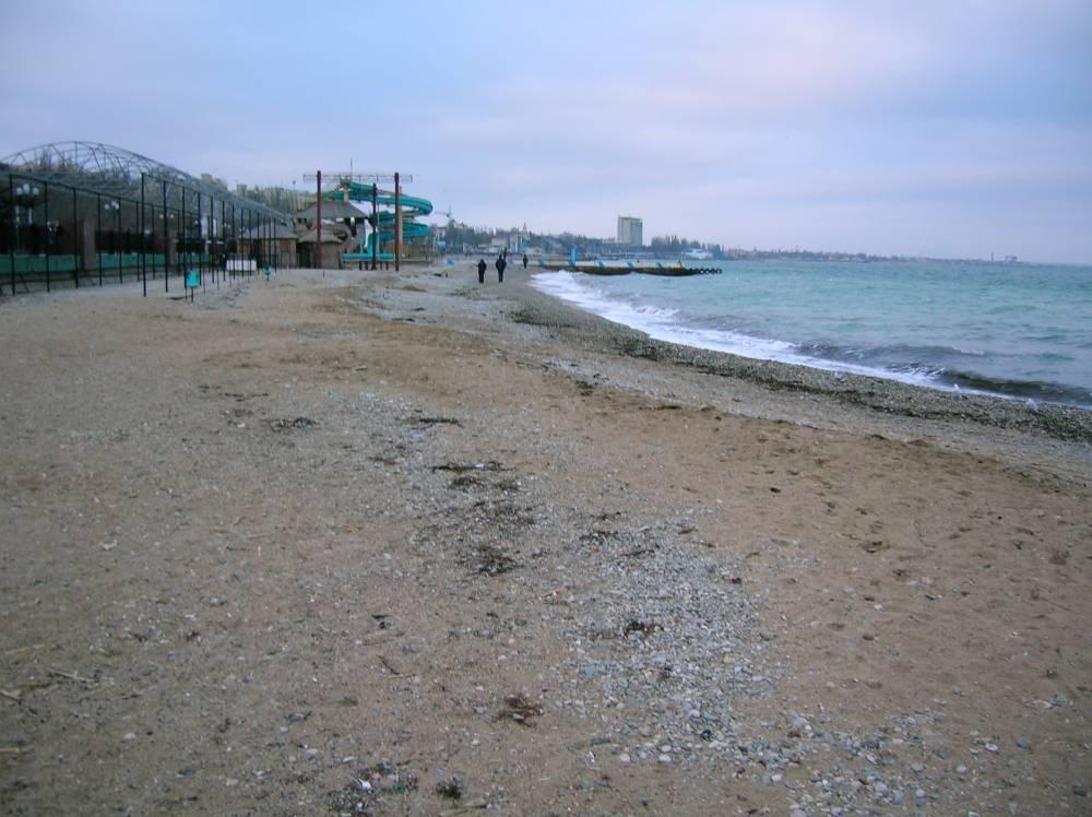 """Пляжи должны """"радовать глаз"""""""