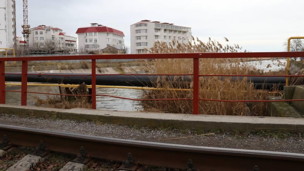 В Феодосии выявили незаконные врезки
