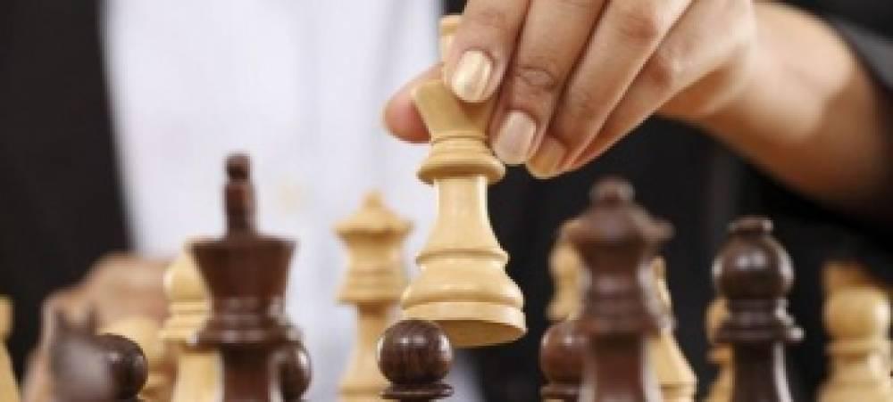 Первый женский турнир по шахматам и шашкам пройдет в Керчи