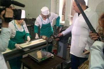 Крымских хлебопеков накажут