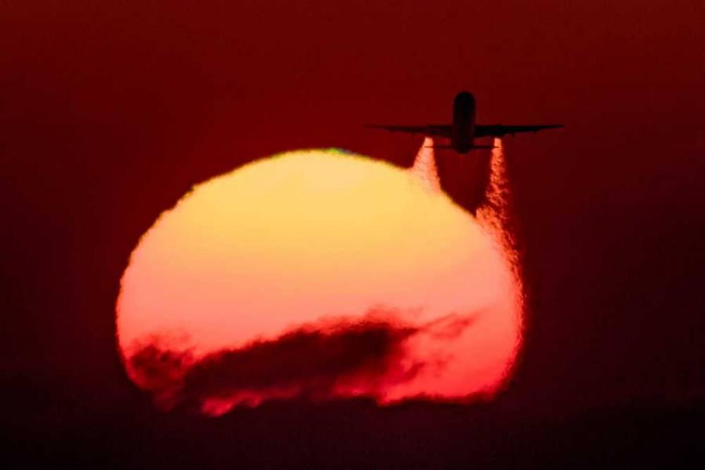 Минобороны предложило сбивать пассажирские самолеты