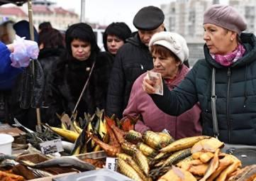 Январские ярмарки в Крыму: где и когда пройдут