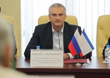 В Феодосии сняли Фомича и Титаренко