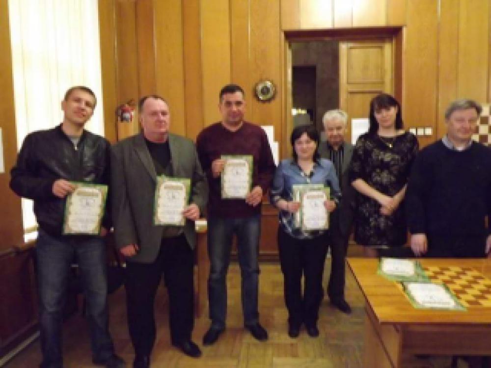 Феодосийские шахматисты представят Республику на командном чемпионате России в Сочи