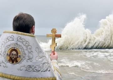 Все о Крещении