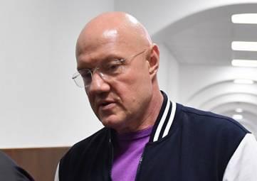 Суд в Москве оставил Нахлупина в СИЗО