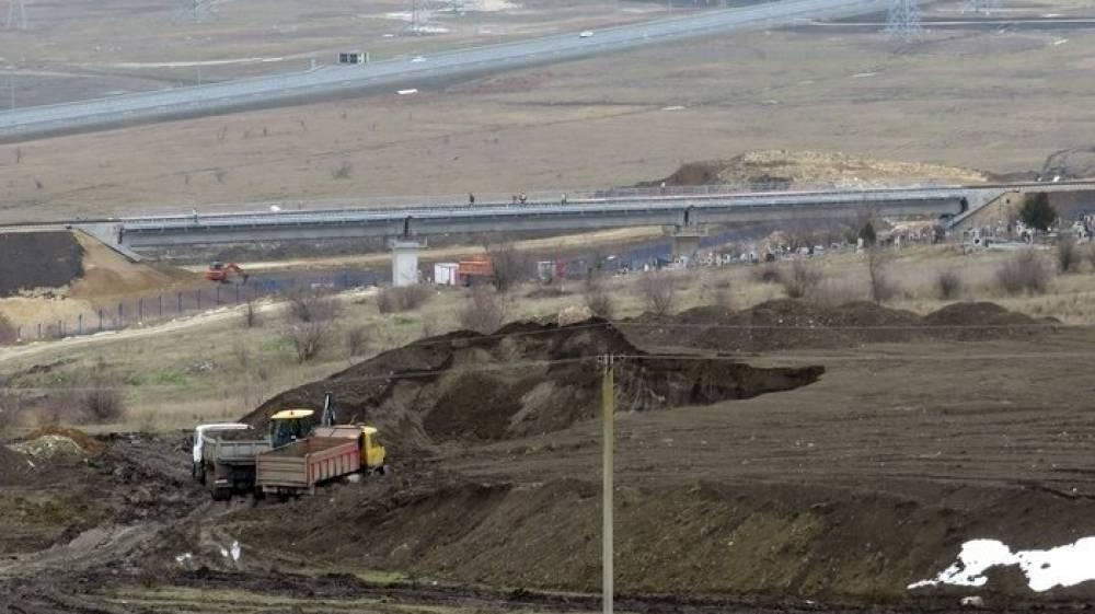 Минтранс: Движение поездов поКрымскому мосту может начаться ранее доэтого срока