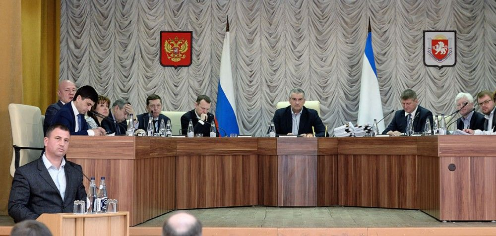 Сергей Аксенов: «Без поддержки Феодосию не оставим»