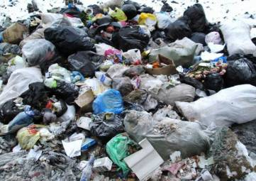 Вывоз мусора: новые правила