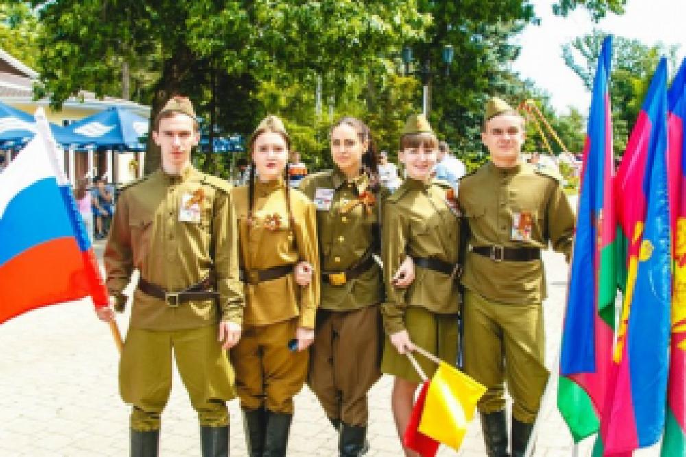 В Феодосии состоится молодежно-исторический квест «На Берлин»