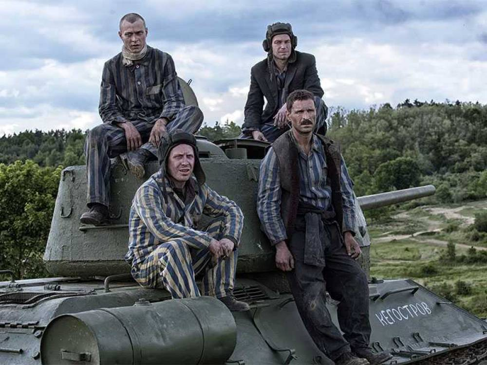 Военный фильм Т-34 собрал более 2 млрд рублей по России и СНГ