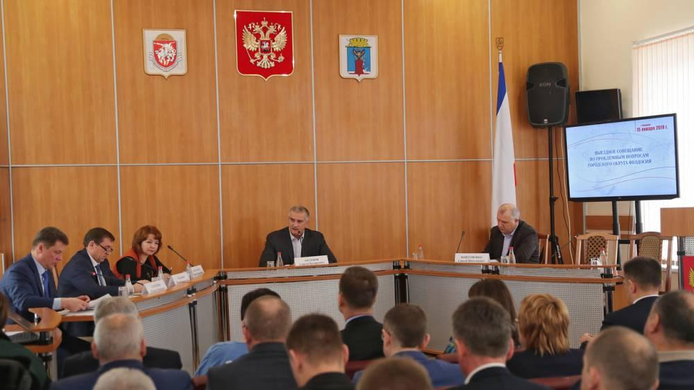 «Город24» узнал истинную причину смены власти в Феодосии