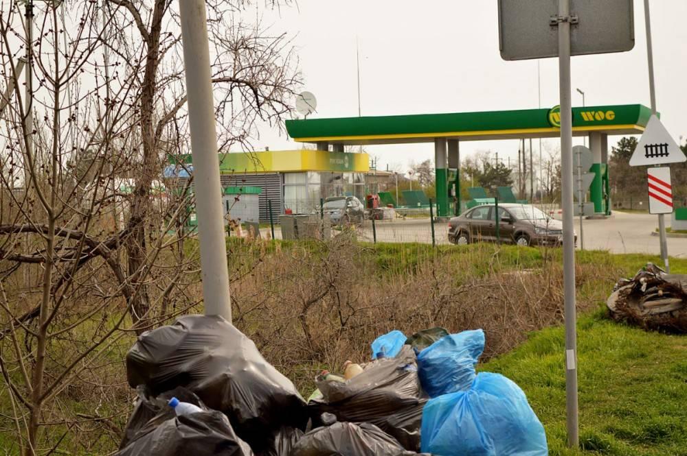 Городские власти обеспокоены состоянием автозаправок