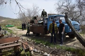 «Тихая бухта может привлечь в Крым сотни тысяч туристов» — Министр экологии Крыма Генадий Нараев + ВИДЕО