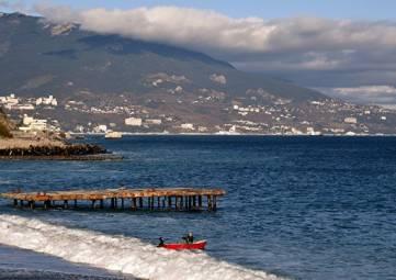 Синоптик рассказал, придут ли в Крым сильные морозы из России
