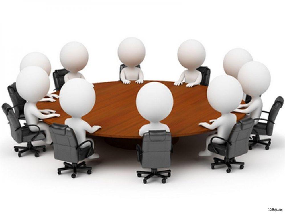 Круглый стол  для многодетных родителей, одиноких матерей  и родителей детей инвалидов.