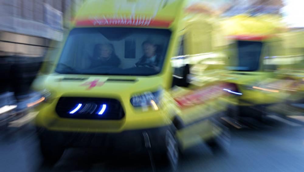 На дорогах Крыма пострадали шесть человек
