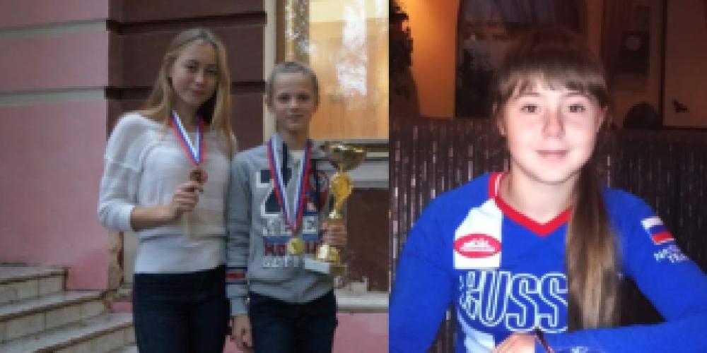 Феодосийские шахматистки примут участие в Первенстве Российской Федерации, в Сочи