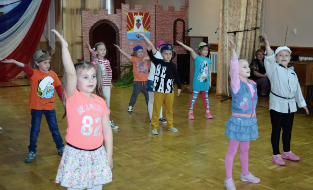 Феодосийка вошла в тройку лучших воспитателей Крыма
