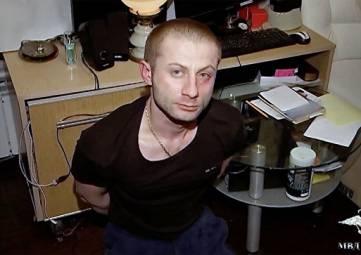 Похититель картины «Ай-Петри. Крым» оказался уроженцем Феодосии - СМИ
