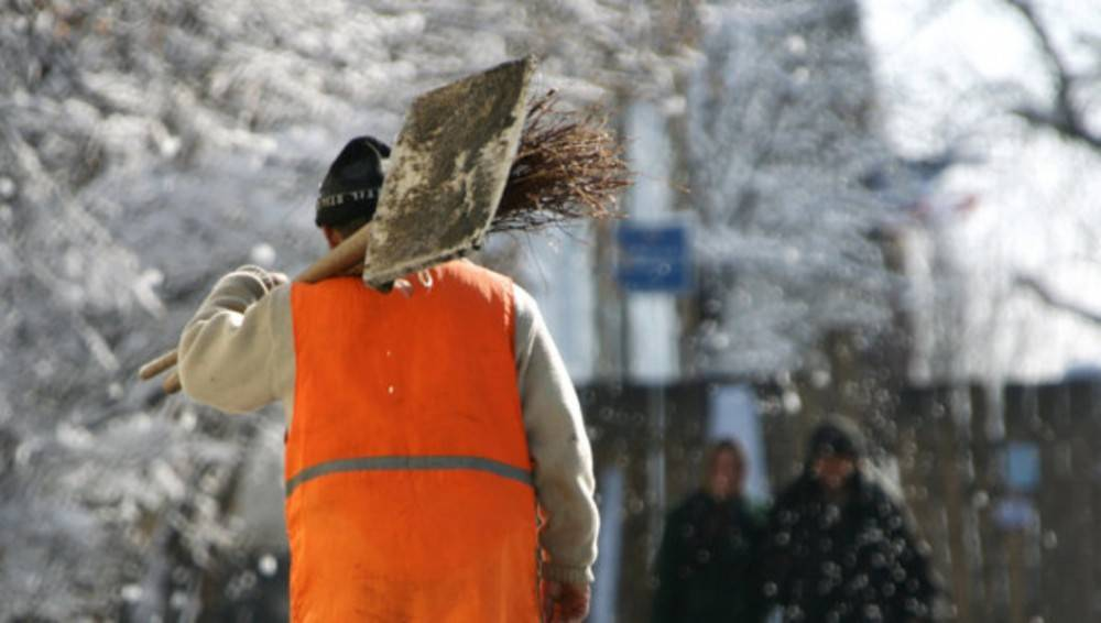 В Феодосии уборкой городских территорий займутся предприятия из материковой России