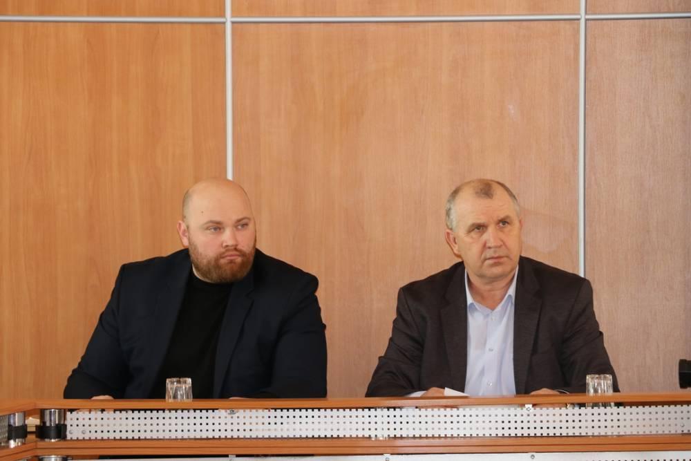 Прошло заседание административной комиссии