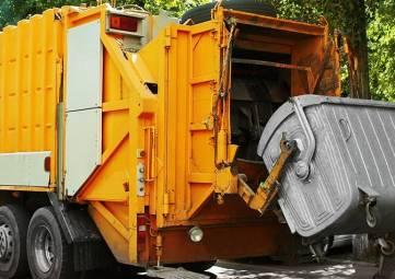Тарифы на мусор