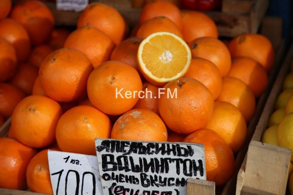 Обзор средних цен в Керчи