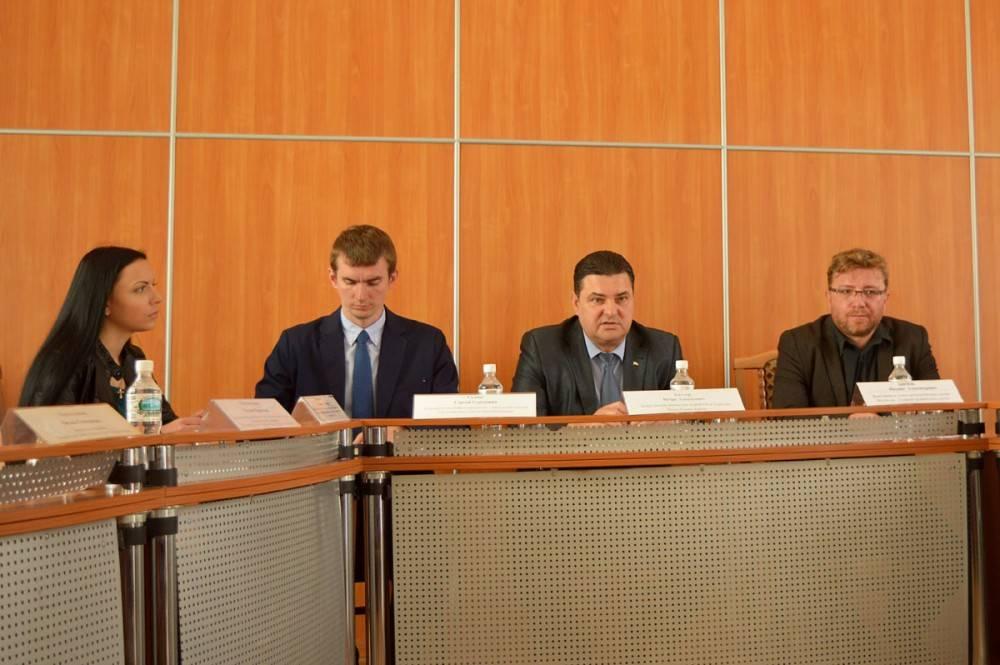 В Феодосии прошло совещание по проведению курортного сезона 2016 года