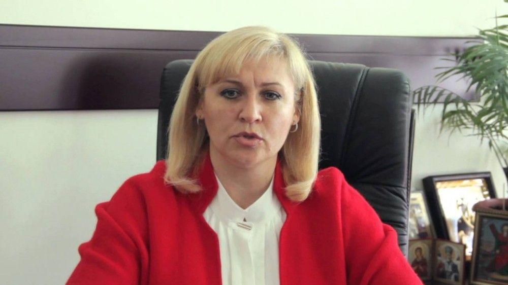 Поздравление Гевчук Светланы Николаевны с первомаем!