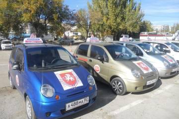 В автошколе «Богатырь» и «Виктория» - скидки на обучение!