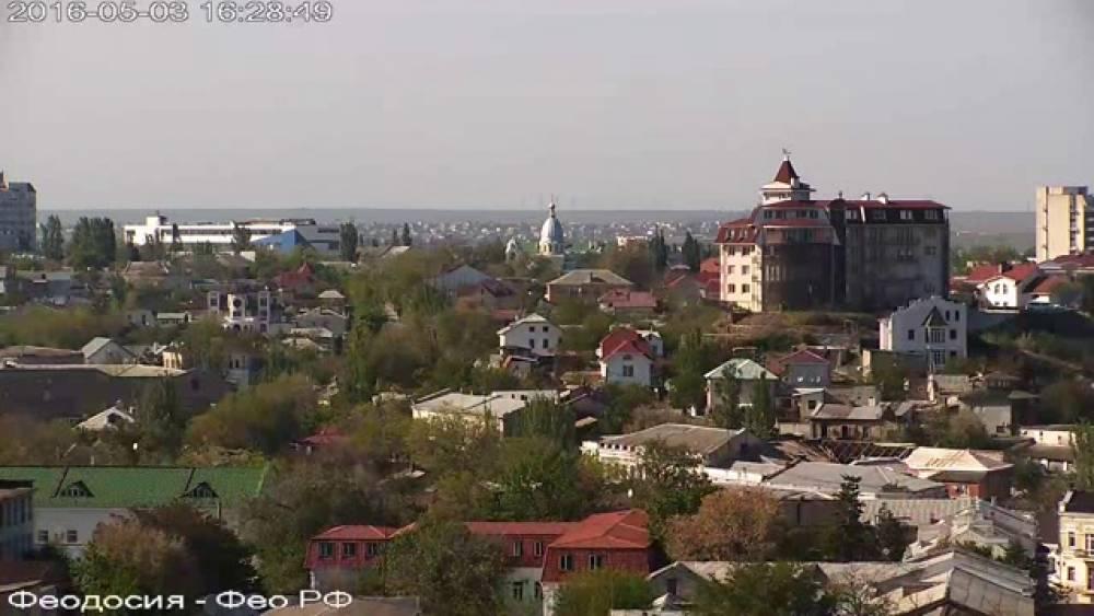 Афиша мероприятий городского округа Феодосия с 2 по 8 мая 2016 года