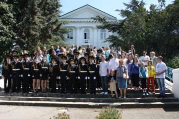 Арт-кампус для юных дарований