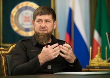 Кадыров поручил разобраться в конфликте бизнесменов в Крыму