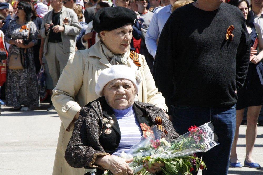 Марш Героев