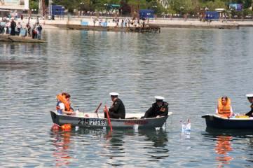 «Корабли» отправились в плаванье