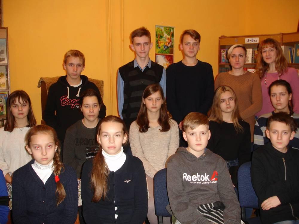 В Феодосии вспомнили юных героев-антифашистов