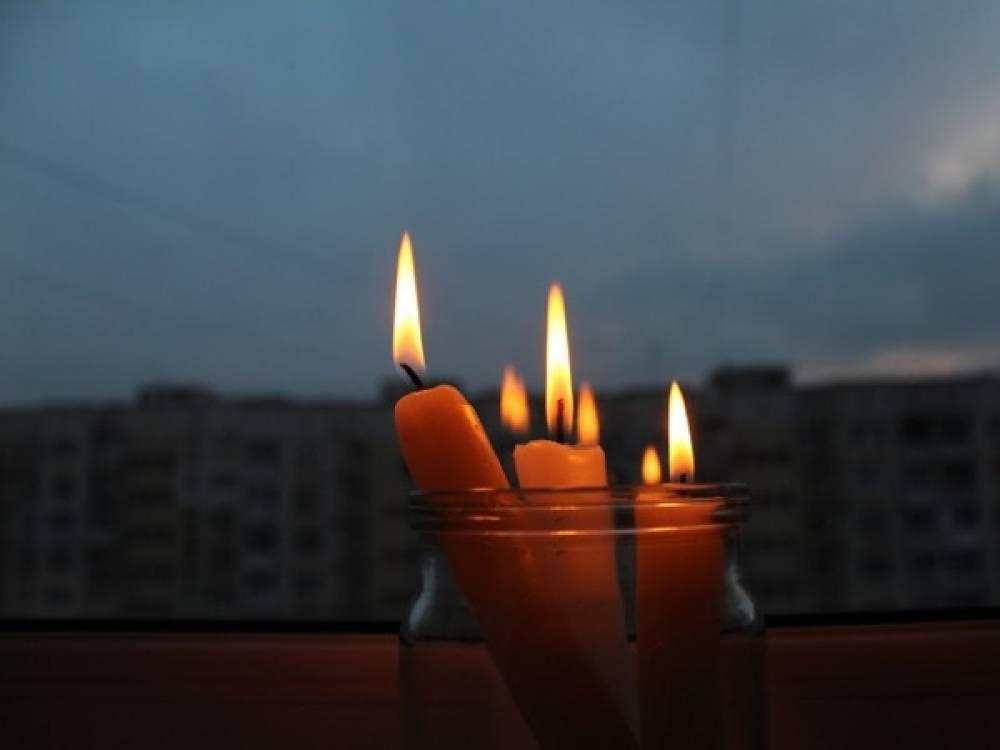 Когда севастопольцы останутся без света и воды (АДРЕСА)